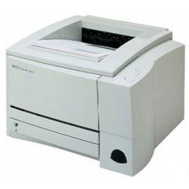 چاپگر دست دوم لیزری hp 2200