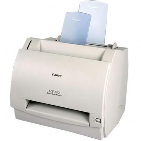 چاپگر دست دوم لیزری canon lbp-810