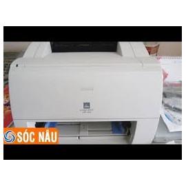 چاپگر دست دوم لیزری(بدون سینی) canon lbp-1210