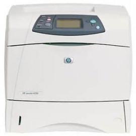 چاپگر دست دوم لیزری hp 4250
