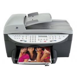 چاپگر دست دوم چهار کاره جوهری(با جوهر) hp 6110