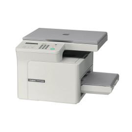 چاپگر دست دوم لیزری سه کاره canon pc-d320