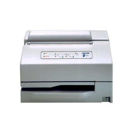 چاپگر دست دوم بانکی الیوتی Olivetti pr4sl (مدل جدید پورت سریال 9 پین )