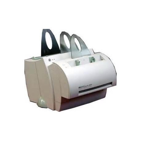 چاپگر دست دوم سه کاره لیزری hp 1100a
