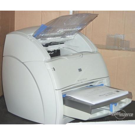 چاپگر دست دوم سه کاره لیزری hp 1220