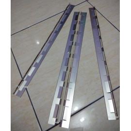 راهنمای کاغذ فلزی فابریک paper guide epson lq-2170/2180