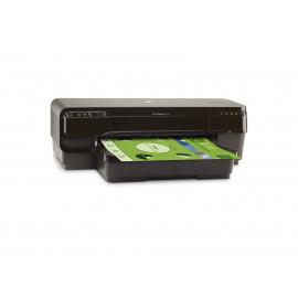 چاپگر دست دوم جوهرافشان HP 7110