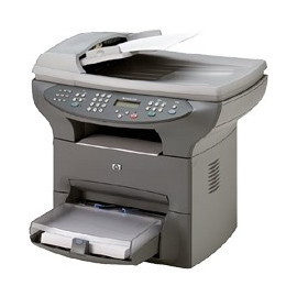 چاپگر دست دوم چهار کاره لیزری hp 3330
