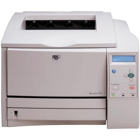 چاپگر لیزری دست دوم hp 2300