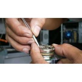 هزینه تعمیر هد چاپگرهای سوزنی epson lq300-300+ii/lq2170-2180