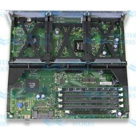 فرمتر دست دوم(همراه رم و فریم ویر) formatter hp 5500/5550