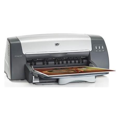 چاپگر دست دوم جوهر افشان hp 1280