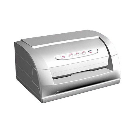 چاپگر دست دوم بانکی citic pb2 passbook printer