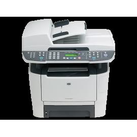 چاپگر دست دوم چهارکاره لیزری hp 3390