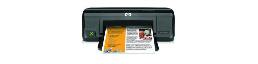 چاپگر جوهر افشان HP
